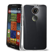 Motorola Clear Mobile Phone Cases/Covers