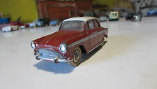 Simca Aronde P60 Dinky Toys n° 544, made in France
