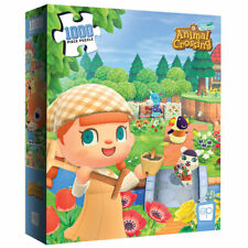 """Animal Crossing """"New Horizons"""" 1000 Piece Puzzle - Free Ship!!!"""