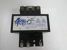 ACME TRANSFORMER INDUSTRIAL CONTROL TRANSFORMER TA-2-81213 250V