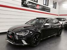 Audi RS6 5 Doors Cars