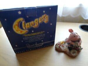 """Robert Harrop - Clangers - CL03 """"Granny Clanger"""" Figurine Ornament - EBA"""
