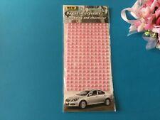 Adesivo ADESIVI PERLA piatto 375 x 5 mm carte fatte a mano inviti di nozze RS118