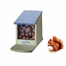 Eichhörnchen-Futterhaus Futterstation WA09