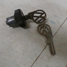 used Volkswagen key and lock 50's 60's 70's 80's 90's