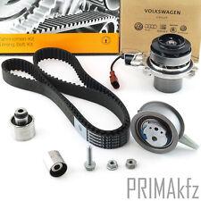 Conti CT1168K1 Timing Belt Kit + OE VAG Wapu VW Golf VII Passat 3G 1.6 2.0 Tdi