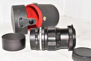 Canon EOS DSLR DIGITAL 135mm portrait lens 1100D 1200D 1300D 2000D 4000D & MORE