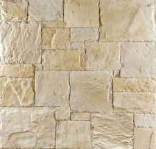 Wand Verblender Steinoptik, Wandverblender - Alamo Champagne  - 1 Musterstück