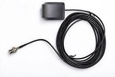 ANTENNA GPS BNC 5m cavo Garmin Streetpilot/Streetpilot GPS/Streetpilot III