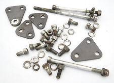 Sachs v2 125 Roadster support moteur support phrase Moteur Engine Holder Set Kit Screw