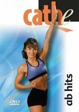 Cathe Friedrich's: Ab Hits (Dvd, 2002) New