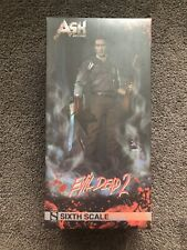 1/6 Scale Sideshow Collectibles Evil Dead 2 Ash Williams Action Figure