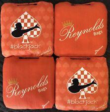 Reynolds Cornhole Bags Demon Series