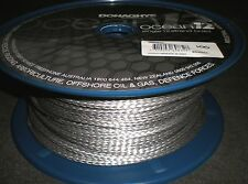 5mm DYNEEMA ROPE. STRONGEST 5mm ROPE AVAILABLE. SOLD PER METRE