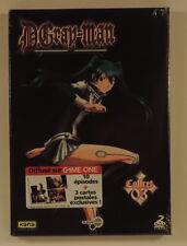 manga D Gray Man coffret DVD 3 episodes 21 a 30
