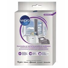 Klimageräte Luftabdichtungskit Wpro 484000008629 Dichtungssatz Türen/Fenster