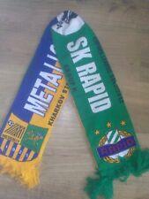 Sharf Metalist Kharkiv Ukraine - Rapid Wien Vienna Austria 2012 Europa League