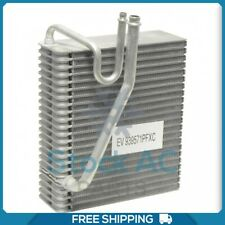 A/C Evaporator Core for Chrysler 300M, Concorde, Intrepid / Dodge Intrepid QU