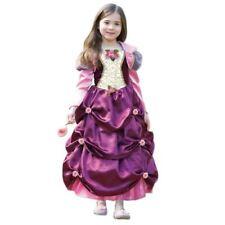 Déguisements robes princesse pour fille taille 5 - 6 ans