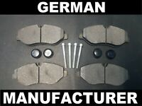 FOR MERCEDES SPRINTER VITO VIANO VW CRAFTER 30-35 OE QUALITY FRONT BRAKE PADS