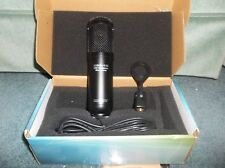 Nady USB-1C USB Condenser Cable Professional Cardioid Unidirectional Microphone