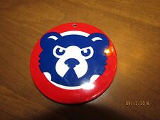 Brand New, Steel Magnet M L B P, Made In The U.S.A., Chicago  CUBS.