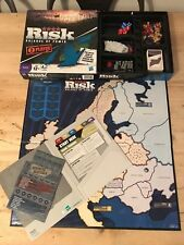 Risk Balance Of Power 2 Player Board Game By Hasbro