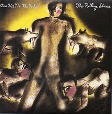 ★☆★ CD Single The ROLLING STONES One hit (to the body) - London Mix - 3-tr  ★☆★