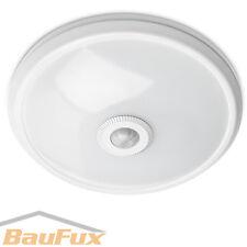Sensor LED Lampe Deckenleuchte Deckenlampe mit Bewegungsmelder 360° Flur Trepp