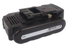 UK Battery for Panasonic EY4541 EY9L40 EY9L40B 14.4V RoHS
