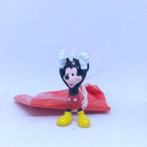 "Tomy UK Minifigure - Disney - Parachuting Figure Collection - Mickey (3 cm/1.6"")"