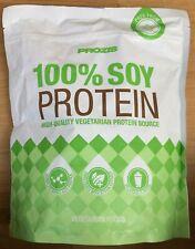 Prozis - 100% Vegan protéine de soja - 900 g-Cappuccino Saveur