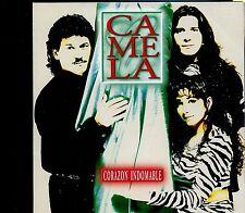 Camela / Corazon Indomable - MINT