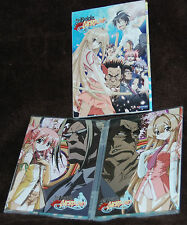 My Bride is a Mermaid DVD Part 1 BOX SET FUNIMATION ANIME 13 EPISODES