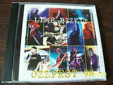 Limp Bizkit - OZZFEST 98 {CD} + bonus tracks