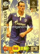 Adrenalyn XL Champions League 10/11 Christoph Metzelder