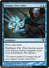 4x Think Twice / Pensarci Due Volte - INNISTRAD