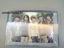 RARE TVXQ DBSK JYJ Bigeast 3rd anniversary commemorative item photo frame