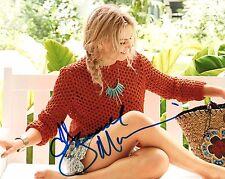 Jennifer Morrison Once Upon A Time Autographed Signed 8x10 Photo COA