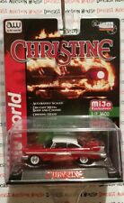 1958 Plymouth Fury Christine 1/64 by Auto World