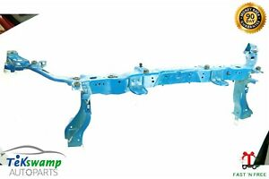 13-16 Buick Encore Front Cooling Radiator Core Tie Support Mount Bracket Bar OEM