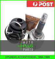 Fits FORD F150//F250//F350 2004-2014 Outer Cv Joint 28X25X45