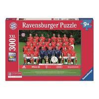 Ravensburger 300 Teile XXL Puzzle FC Bayern Saison 2016/17   Puzzle ab 9 Jahre
