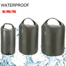 8L-70L Waterproof Dry Bag Rafting Boating Camping Swimming Floating Sack Pouch