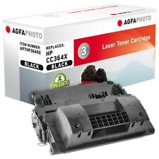 APTHP364XE-CC364X TONER RIGENERATO AGFAPHOTO PER HP LASERJET P4015 P4515