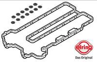 Elring Rocker Cover Gasket Set Vauxhall Astra G Corsa C 1.2 oe no. 5607467