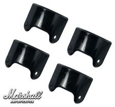 MARSHALL® AMPLIFIER AMP CABINET CORNERS (REAR) 4-PACK *NEW*