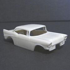JFSL44 Jimmy Flintstone Resin 1957 Chevy Bel Air Stock Gasser Slot Car Body