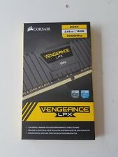 NEW CORSAIR Vengeance LPX 16GB (2 x 8GB) 288-Pin DDR4 SDRAM DDR4 3000 PC4 24000
