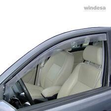 Clear Windabweiser vorne Nissan Micra K12 5door,2003-2010
